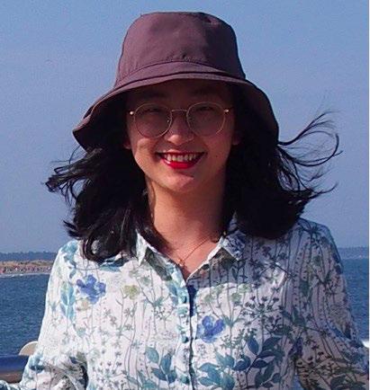 Yiping Shi photo