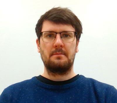Photo of Aleksander Tedstone